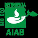 Logo Bio-eco detergenza AIAB