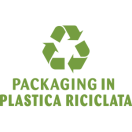 Packaging riciclato