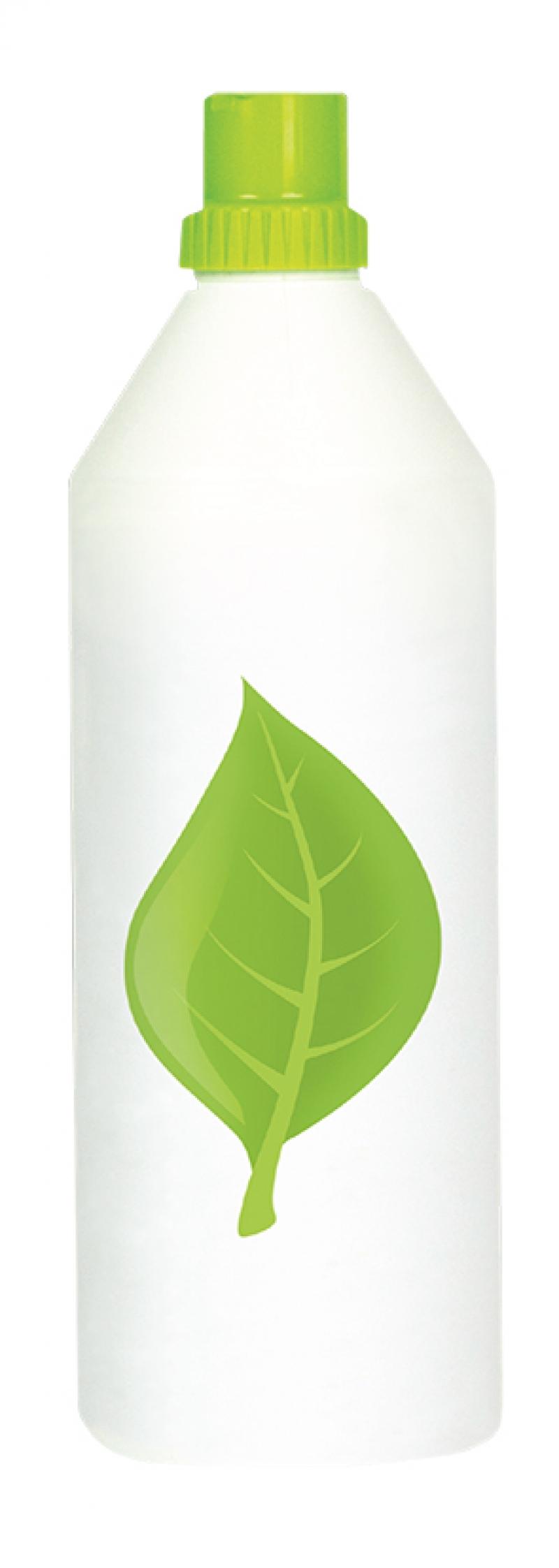 Bottiglia green
